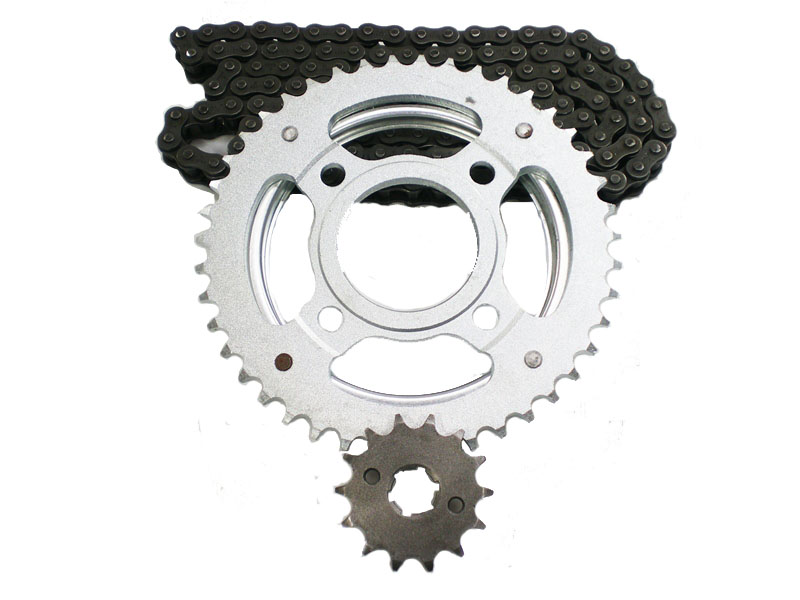 Kit sprockets