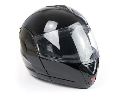 Helmet Flip-up